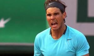 Rafael Nadal Gerry Weber Open