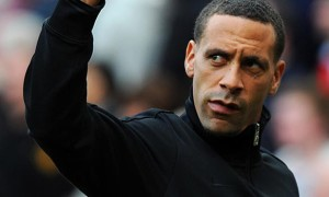 Rio Ferdinand to Queens Park Rangers