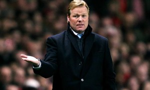 Ronald Koeman to manage Southampton