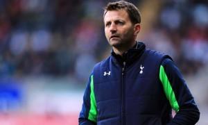 Tim Sherwood Former Tottenham boss
