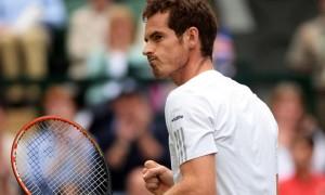 Andy Murray Wimbledon Championships