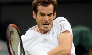 Andy Murray Wimbledon Championships Tennis