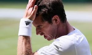 Andy Murray v Grigor Dimitrov Wimbledon