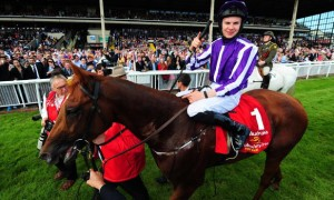Australia Juddmonte International