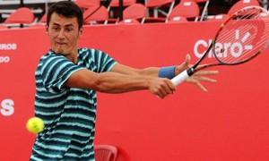 Bernard Tomic v Ivo Karlovic Claro Open Colombia