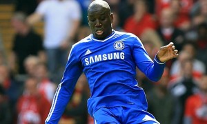 Demba Ba Chelsea