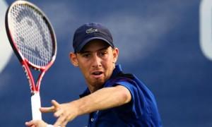Dudi Sela ATP Atlanta Open