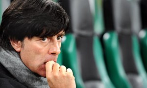 Joachim Low Germany Coach World Cup