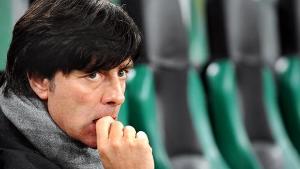 Germany Boss Joachim Low Points To Consistency Dafabet