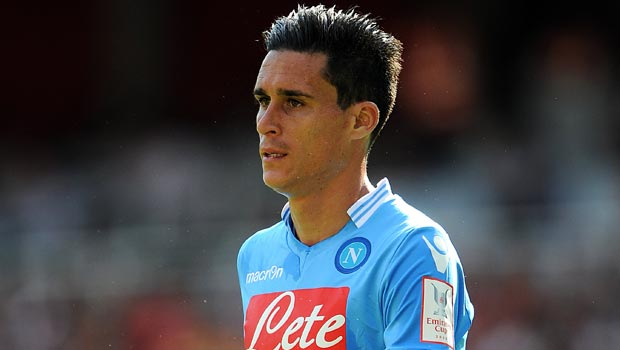 rafael benitez   we won t lose jose callejon   dafabet