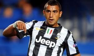 Juventus Arturo Vidal