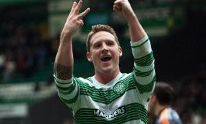 Kris Commons Celtic