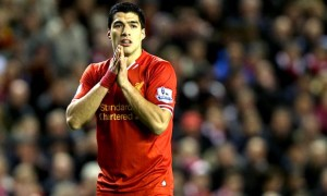 Luis Suarez to Barcelona