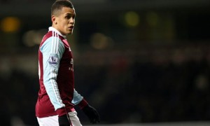 Ravel Morrison West Ham United