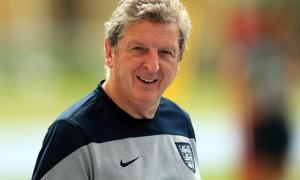 England v Scotland international friendly