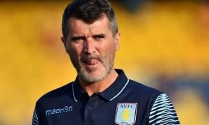 Roy Keane Aston Villa