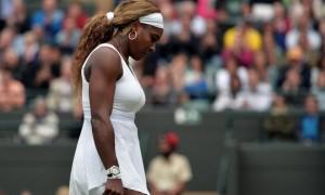 Serena Williams Tennis WTA