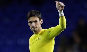 Tottenham Hotspur Hugo Lloris