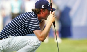 Webb Simpson Golf
