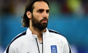 Georgios Samaras to West Bromwich Albion