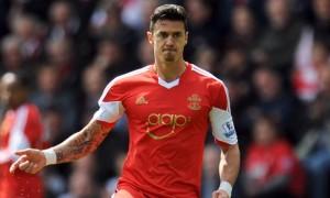 Jose Fonte Southampton