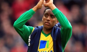 Leroy Fer Norwich City to QPR