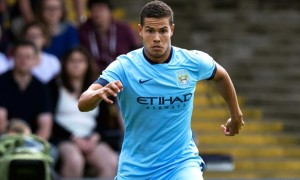 Manchester City Jack Rodwell