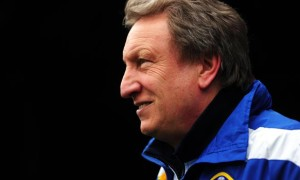 Neil Warnock Leeds United to Crystal Palace