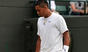 Nick Kyrgios Australia Tennis
