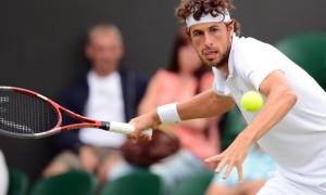 Robin Haase Tennis
