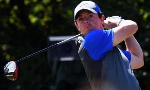Rory McIlroy US PGA Championship