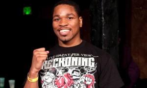 Shawn Porter IBF welterweight champion