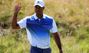 Tiger Woods US PGA Championship