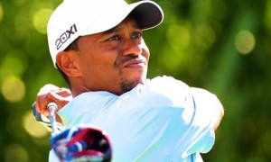 Tiger Woods WGC-Bridgestone Invitational