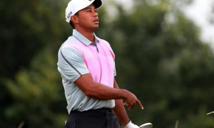 Tiger Woods withdraws from Ryder Cup