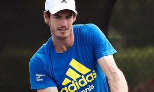 Andy Murray Shenzhen Open