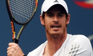 Andy Murray wins Shenzhen Open