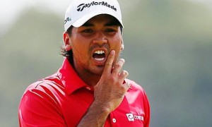 Jason Day Golf