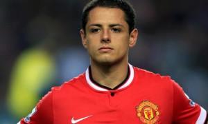 Manchester United Javier Hernandez