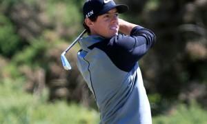 Rory McIlroy Northern Ireland Golf