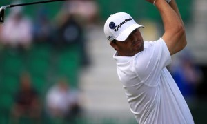 Ryan Palmer Golf