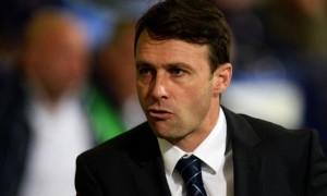 Bolton Wanderers manager Dougie Freedman