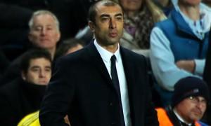 Roberto Di Matteo Cheslea manager