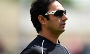 Saeed Ajmal Cricket