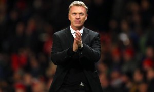David Moyes Former Manchester United boss