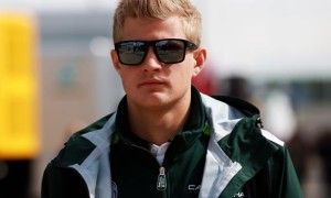 Marcus Ericsson F1 World Championship