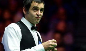 Ronnie O Sullivan UK Snooker Championship