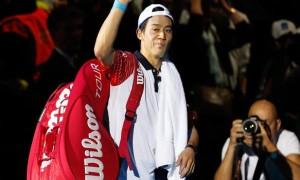 Kei Nishikori Tennis