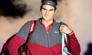 Roger Federer ATP Tennis