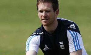 Eoin Morgan ICC World Cup
